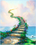 Stairway to Heaven, Mystical Mind Training
